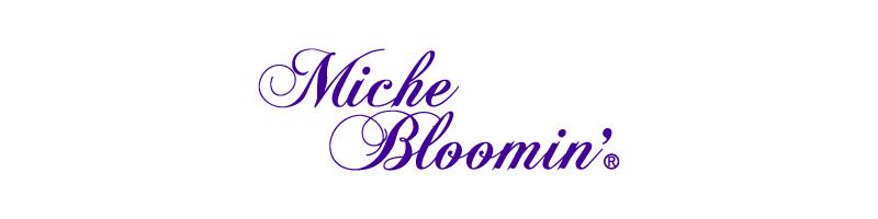 ミッシュブルーミン(Miche Bloomin')のヘッダ画像