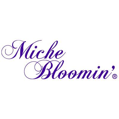 ミッシュブルーミン(Miche Bloomin')