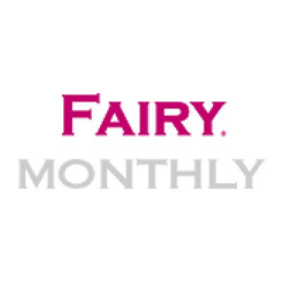 FAIRY monthly (フェアリーマンスリー)