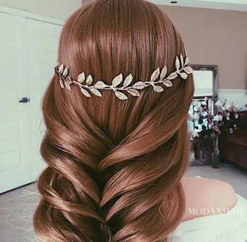 髪型 ロング