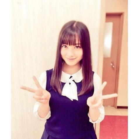 橋本環奈メイクで1000年に1人の美少女になろう!