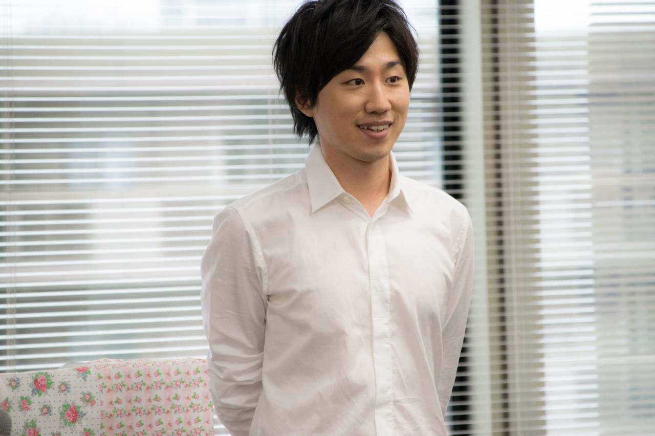 田中誠太郎さん