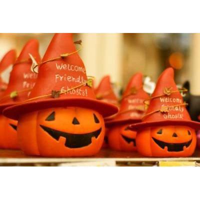 10月に向けて予習しよう!ハロウィンメイクとコスプレで行きたいのはココ!