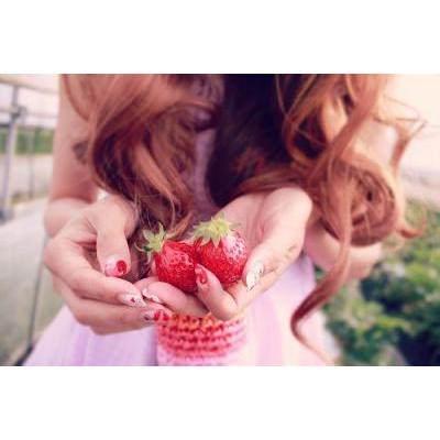 甘くておいしそう♡いちごの香りのアイテムをチェック