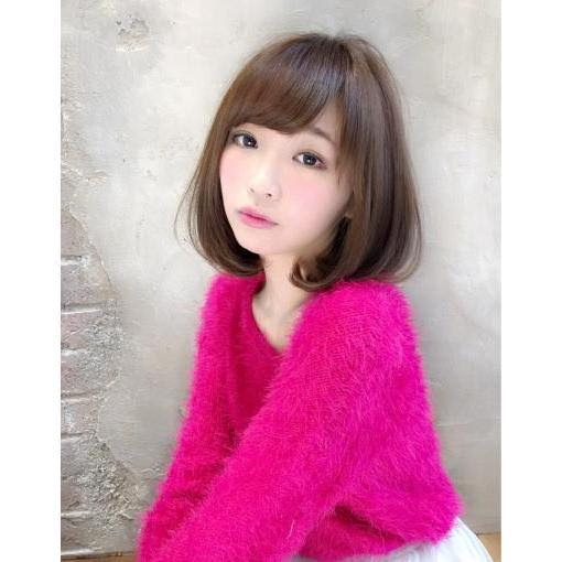 韓国で大ブームの『甘顔』!ピンクを使った桃メイクのやり方!