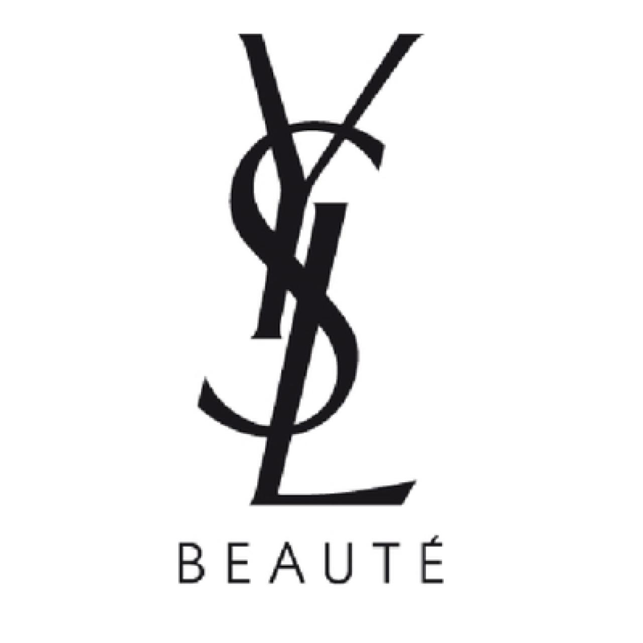 YSL ロゴ