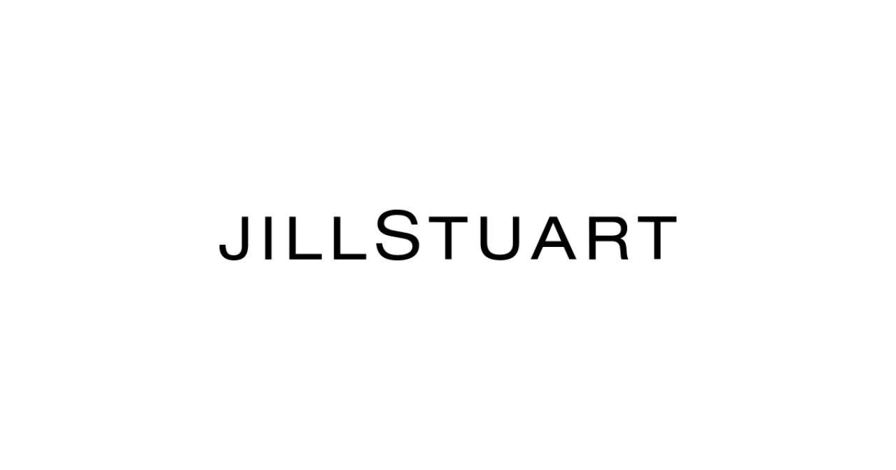 JILL STUART ロゴ