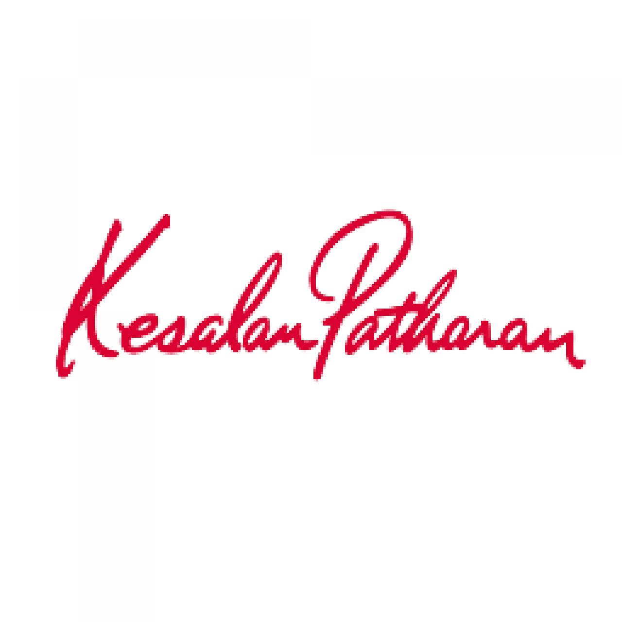 Kesalan Patharan ロゴ