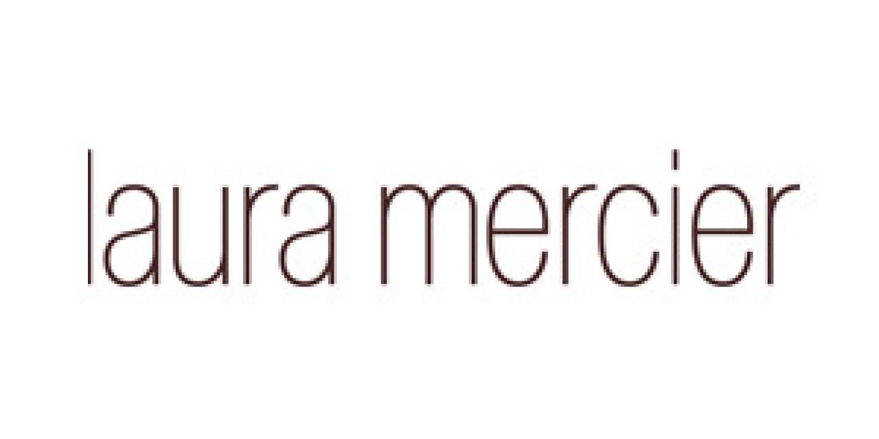 loura mercier ロゴ