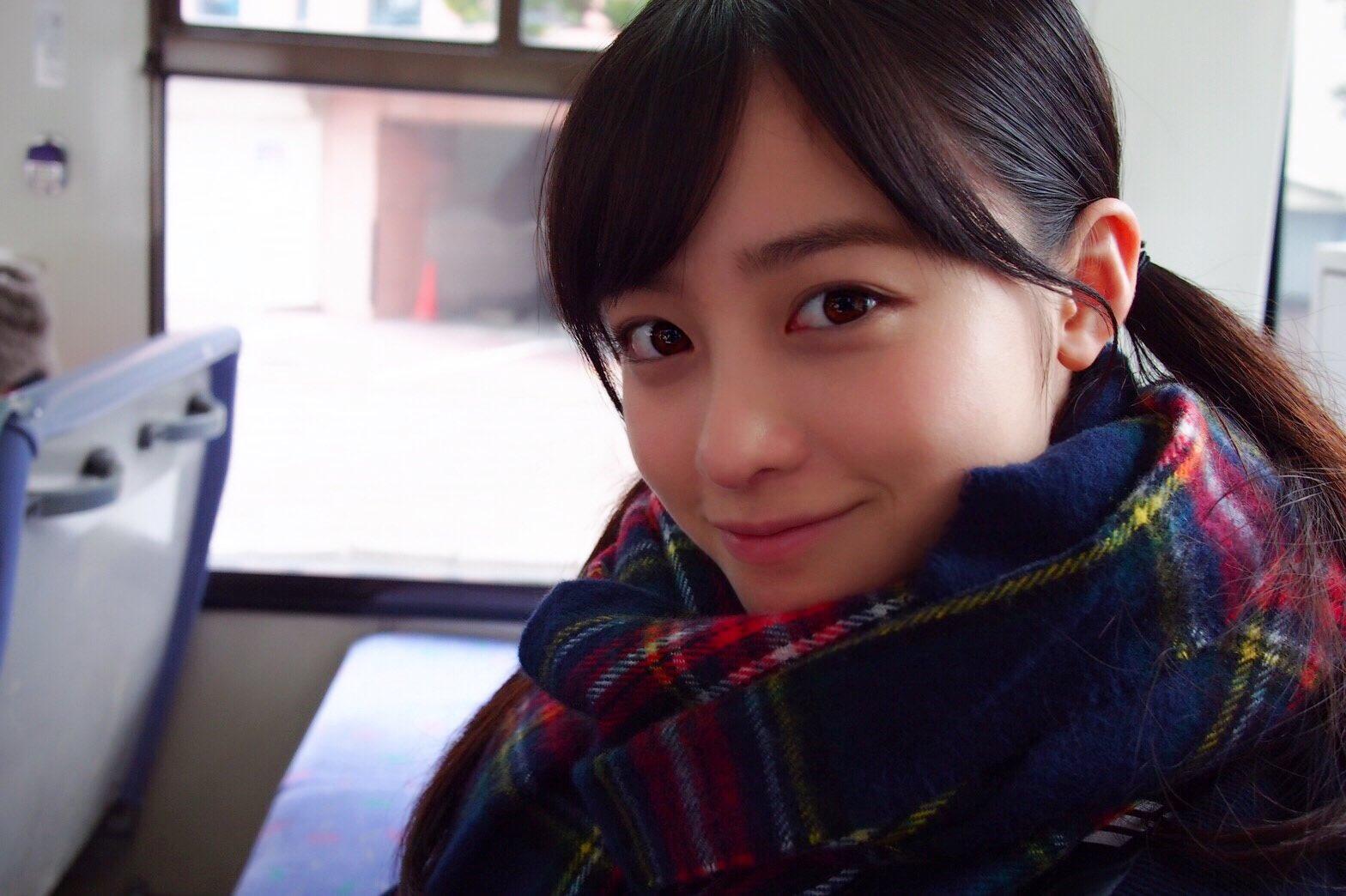 【話題まとめ】橋本環奈ちゃんの「彼女とデートなう。に使っていいよ」がかわいすぎる