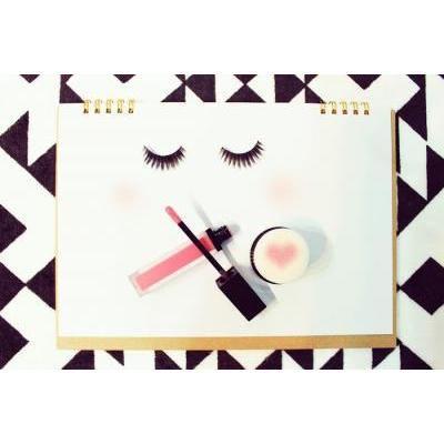 decorative eyesのつけまつげは豊富なデザインが魅力♡