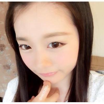 生まれつき美人に見える!韓国で大人気のタルコマンメイクのやり方