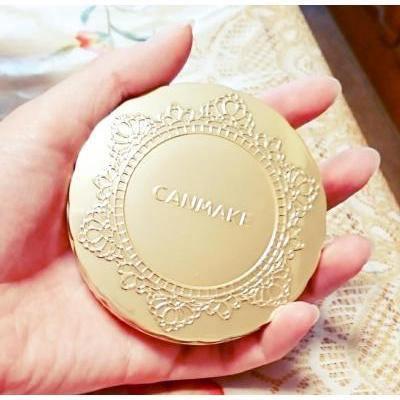 優秀♡マシュマロフィニッシュパウダーで陶器肌になる方法♪