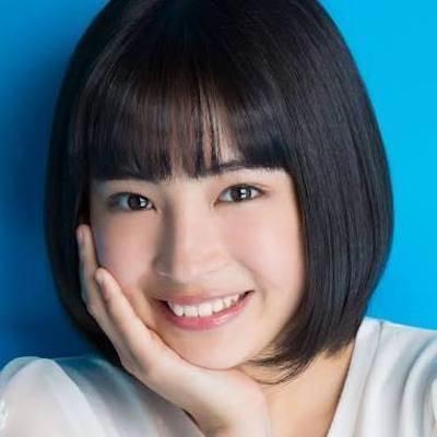 目指せ女優顔♡広瀬すずちゃんのものまねメイク