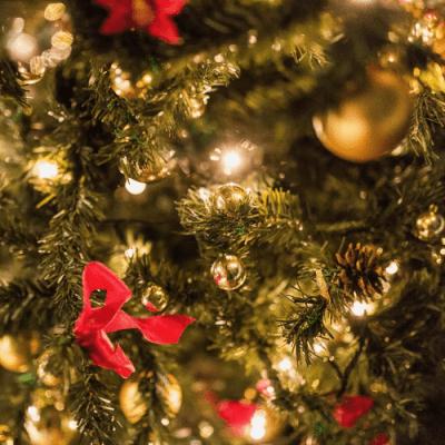 胸が高まるクリスマスデート♪いつもより華やかなメイクのプロセス動画まとめ