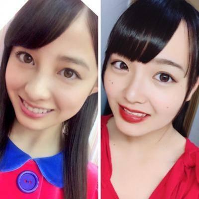 橋本環奈ちゃん風メイク♪メイクのポイントとオススメコスメ!