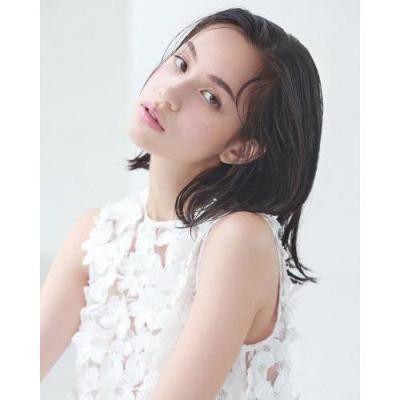 水原希子ちゃん風に♡黒髪に似合うハーフメイク方法紹介!