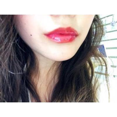 ティントを使えば簡単♡ぽってり厚唇の作り方