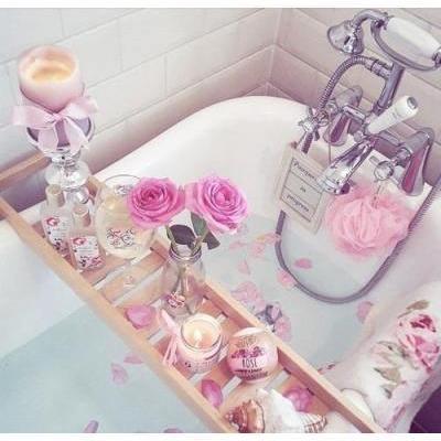 バスタイムを有効活用♡お風呂で使いたいボディケア&スキンケアアイテム