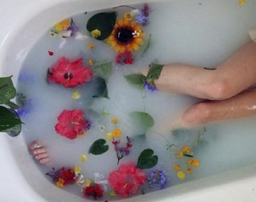 入浴 保湿 乾燥