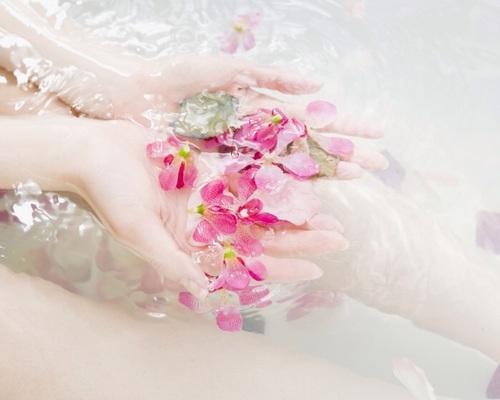 入浴 乾燥 保湿
