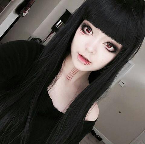 gothiclorita