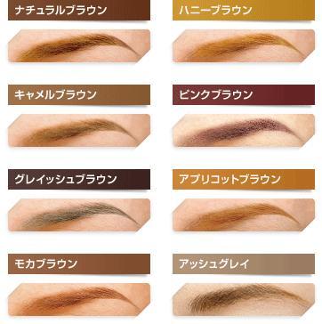 eyeblow
