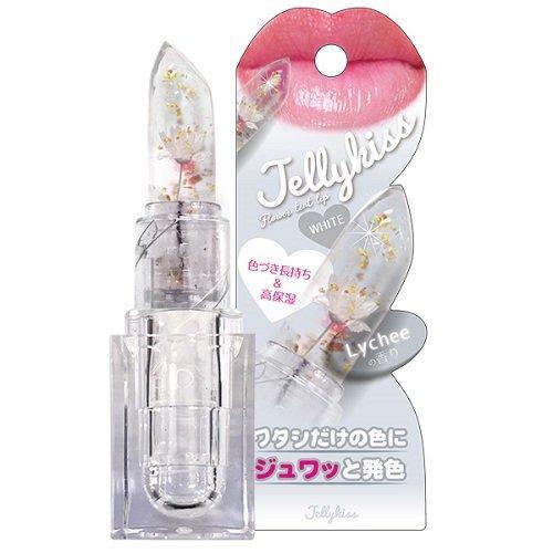 ジェリキス (Jelly kiss) 05 ホワイト
