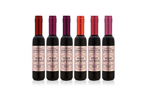 ラビオトゥ(LABIOTTE) ワイン・リップ・ティント