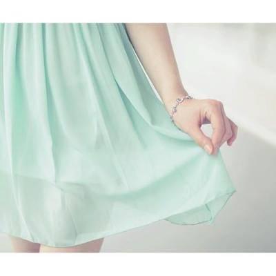 【春メイクにも!】さわやかな雰囲気が可愛いグリーンカラーのコスメをチェックしよう