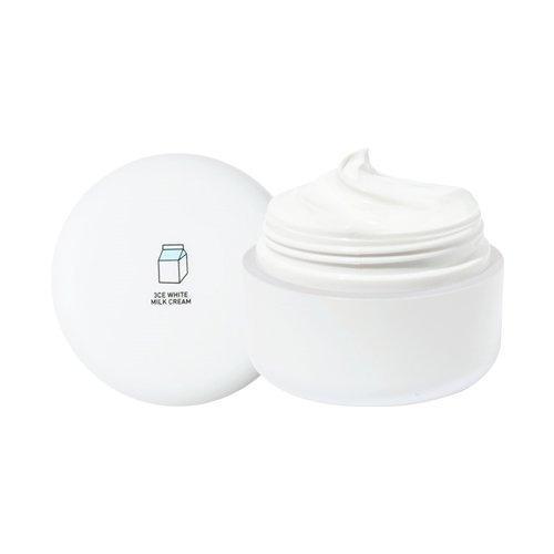 [3CE] ホワイトミルククリーム