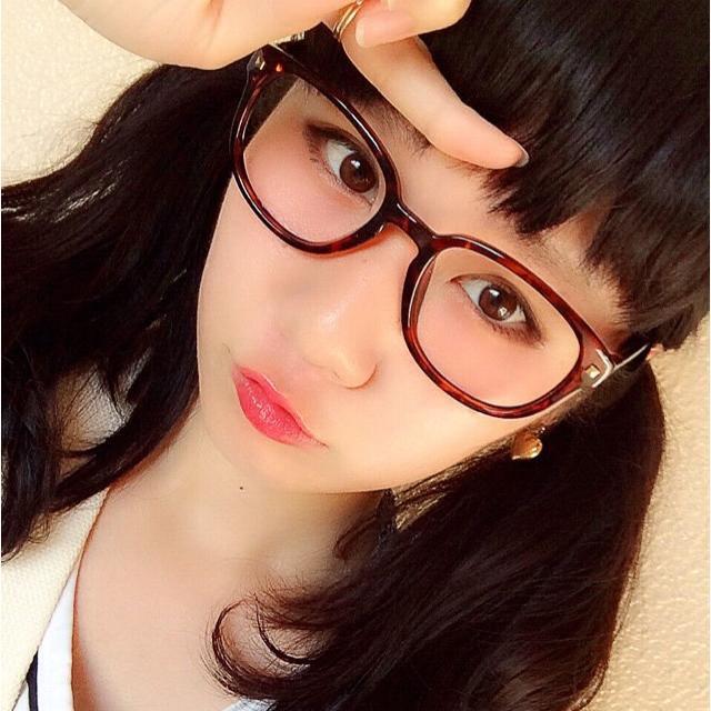 コツを掴んでおしゃれ女子に♡『メガネに似合うメイク方法』紹介!