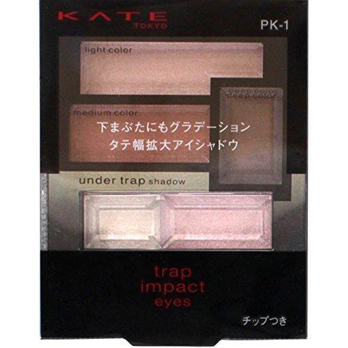 ケイトのトラップインパクトアイズPK