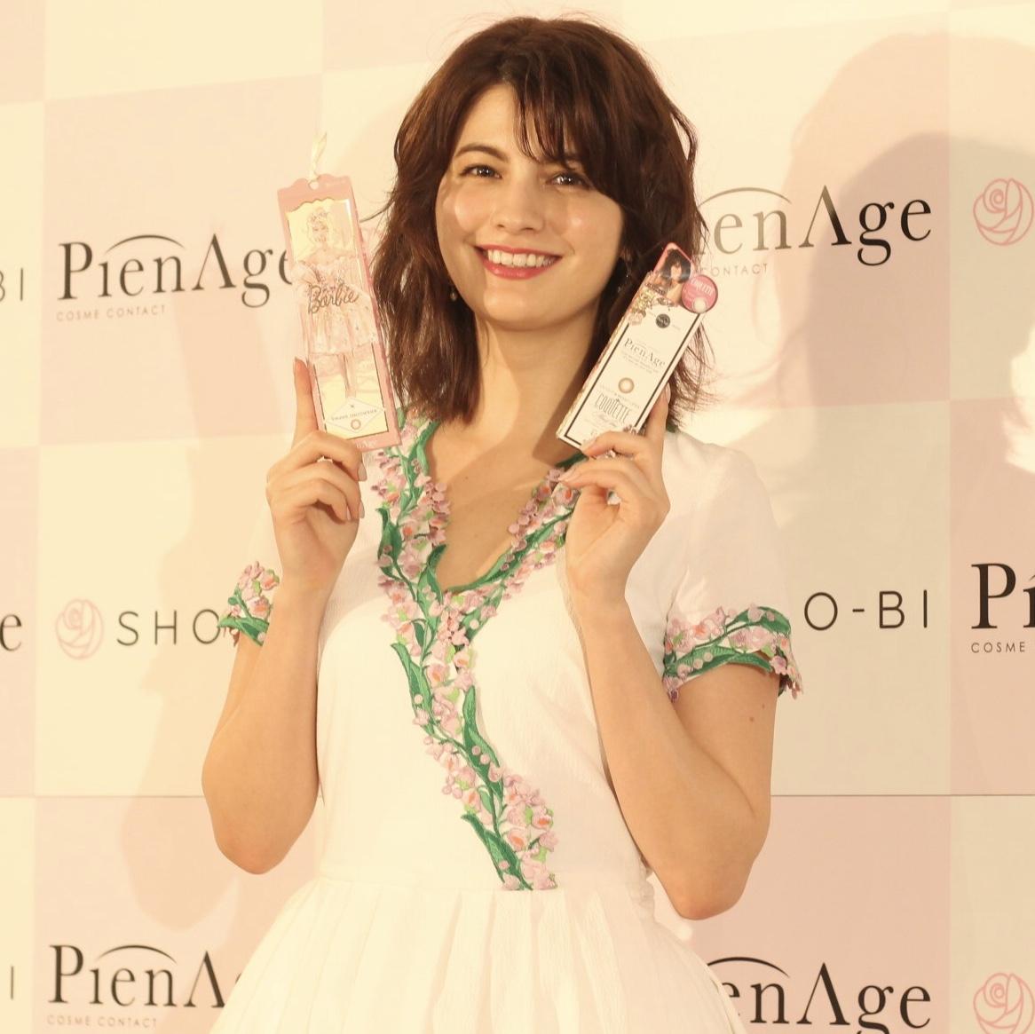 【イベントレポ】SHO-BIの人気カラコン「ピエナージュ」シリーズの新商品発売記念イベントにお邪魔してきました!