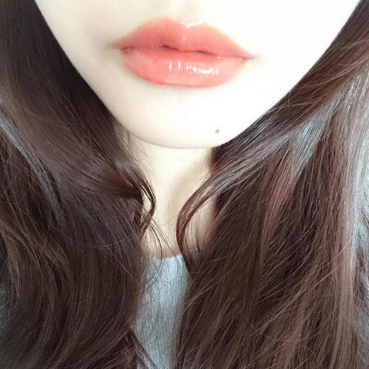 唇 ぷっくり リップ 口紅 モテ 男ウケ
