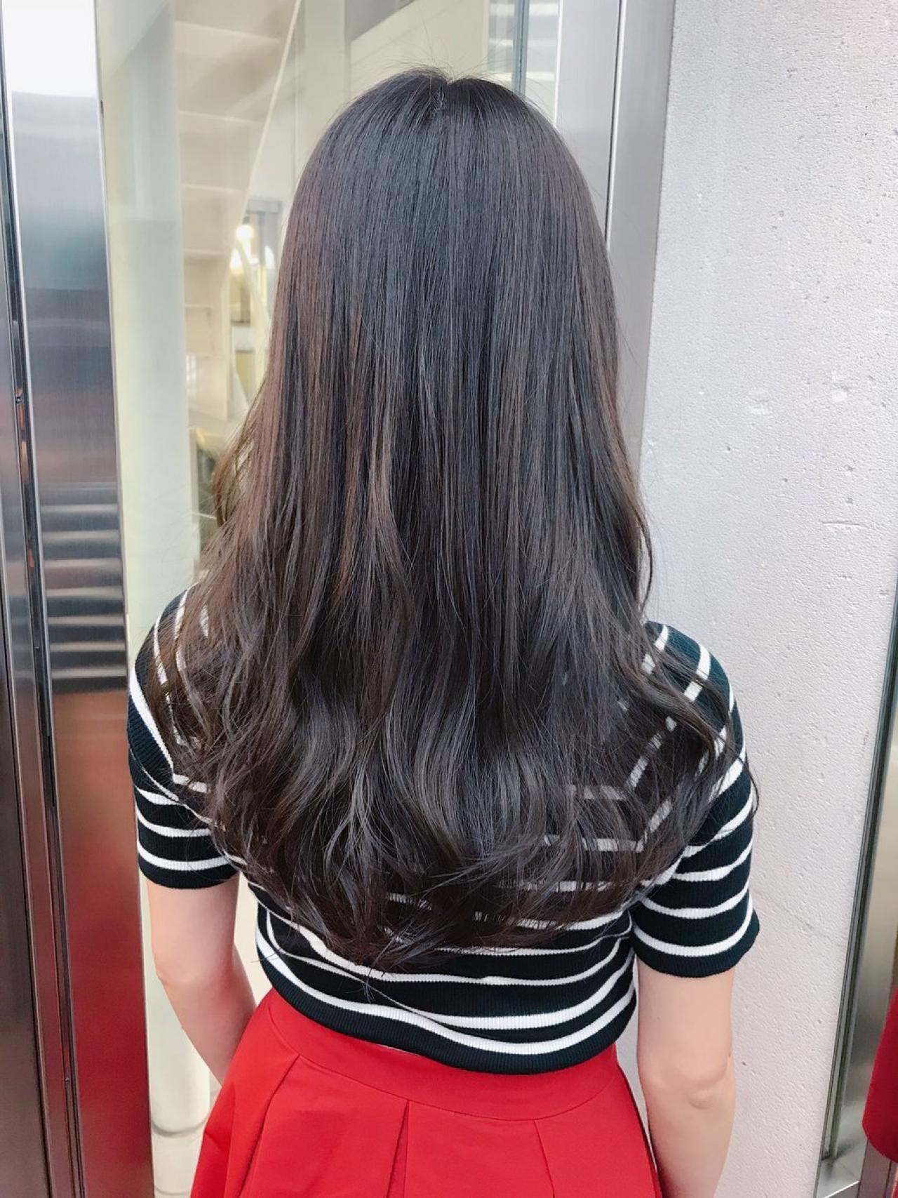 トリートメント 髪