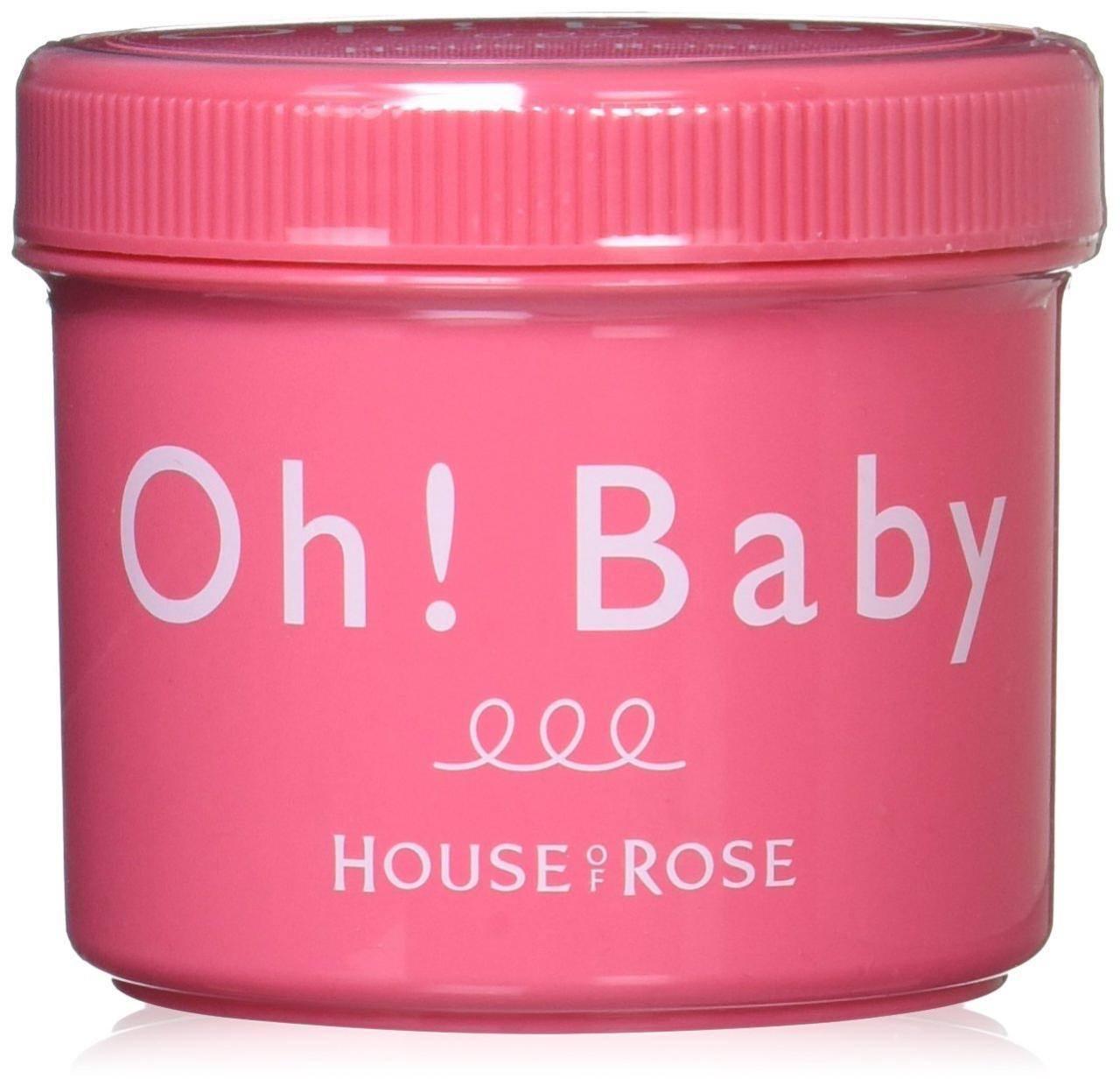 ハウス オブ ローゼ Oh! Baby ボディ スムーザー N