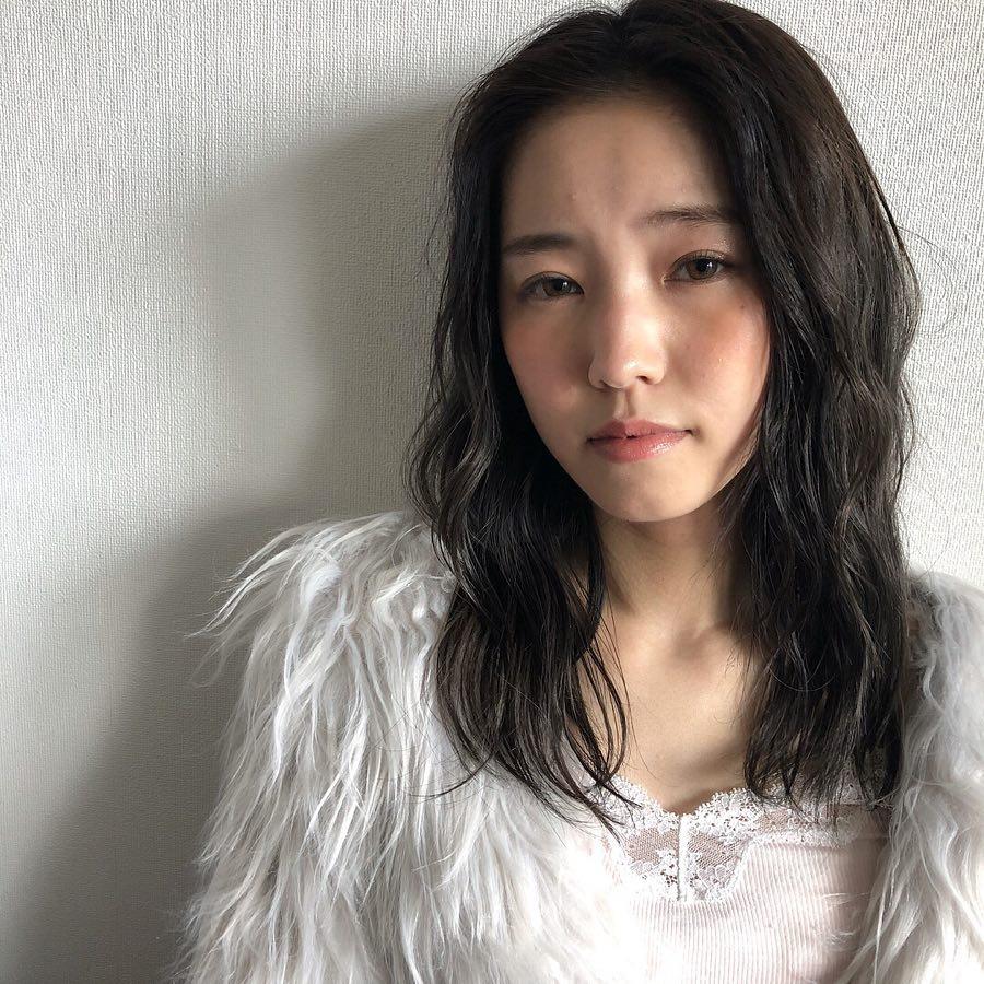 ヌケ感で色気…♡黒髪に似合う『アンニュイメイク』のやり方&コスメ紹介!