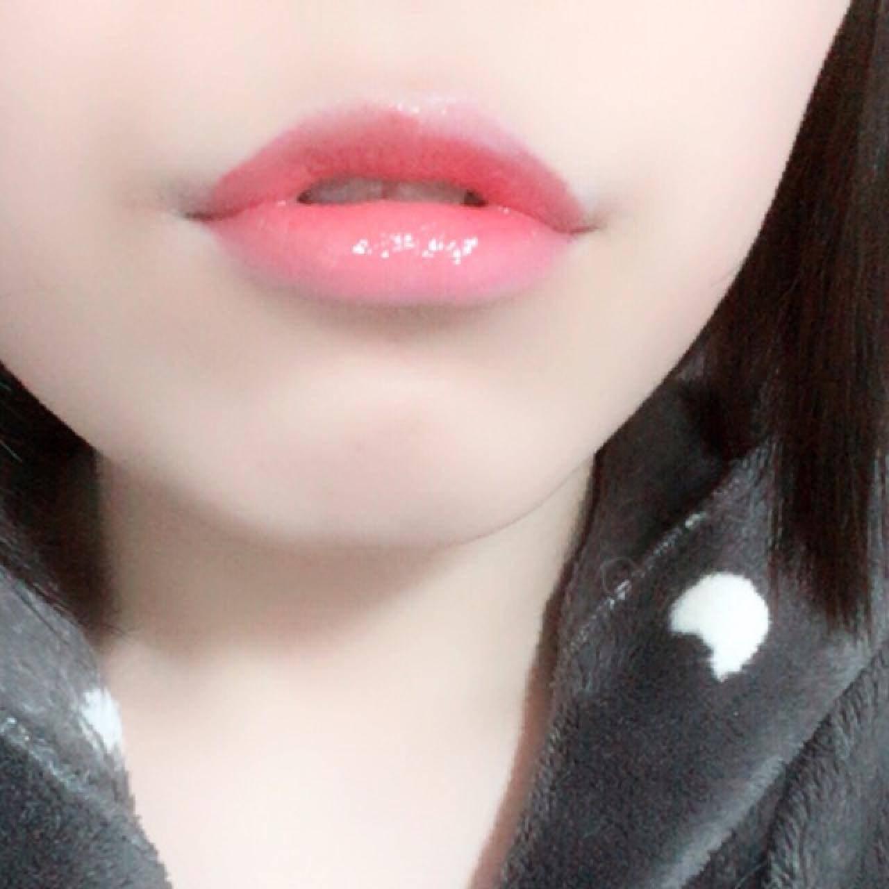 ぷるツヤ唇