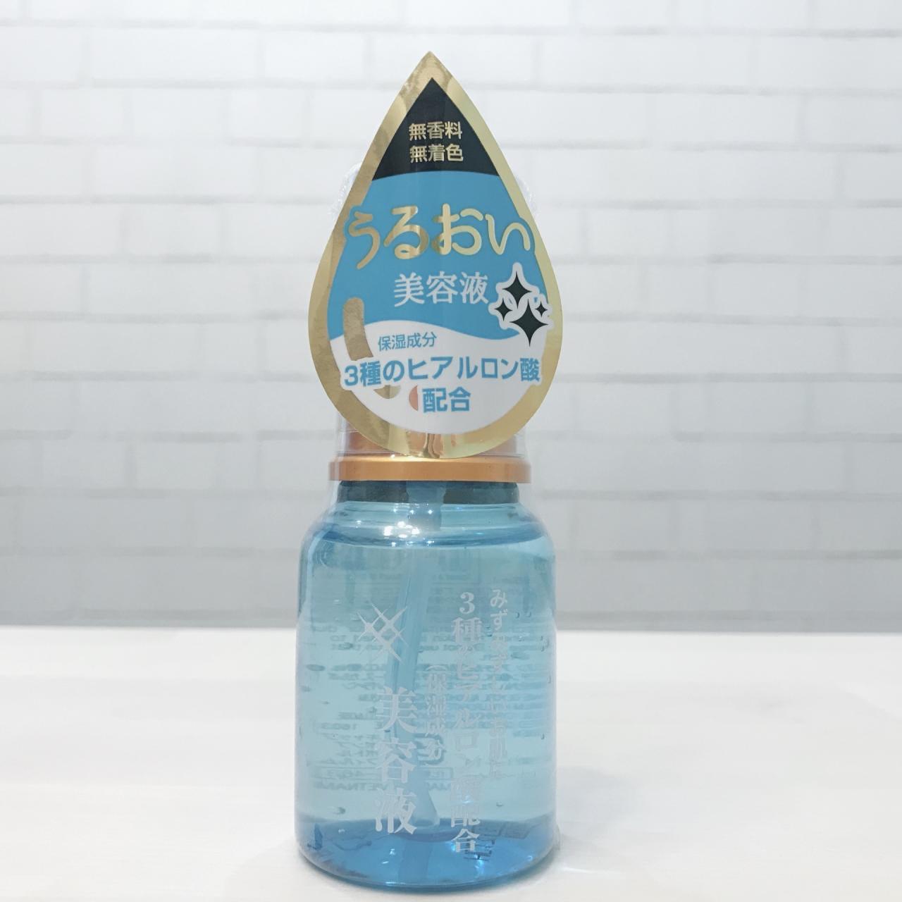ダイソー 美容液 おすすめ 口コミ 3種のヒアルロン酸配合 THローション 100均 100円均一ショップ DAISO