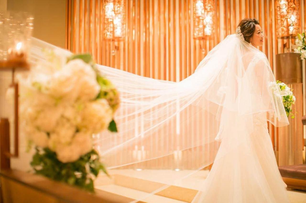 満足のいく結婚式に