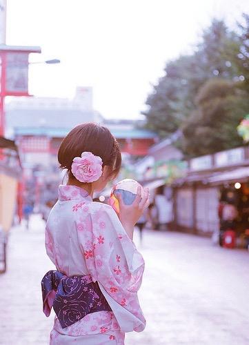 【自分でできる】浴衣に合うヘアアレンジ~ロング・ミディアム編