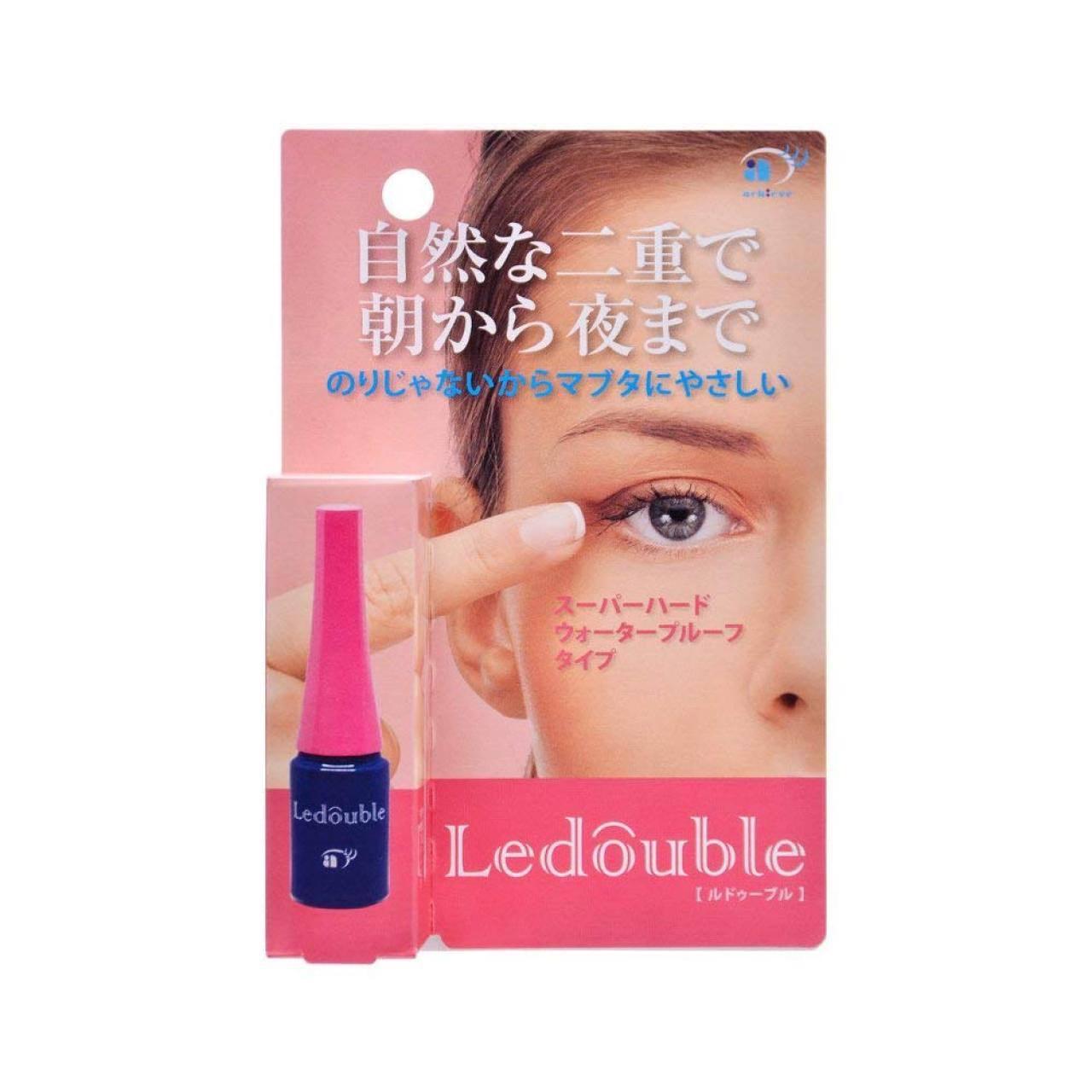 Ledouble [ルドゥーブル] 二重まぶた化粧品 (2mL)<br/>