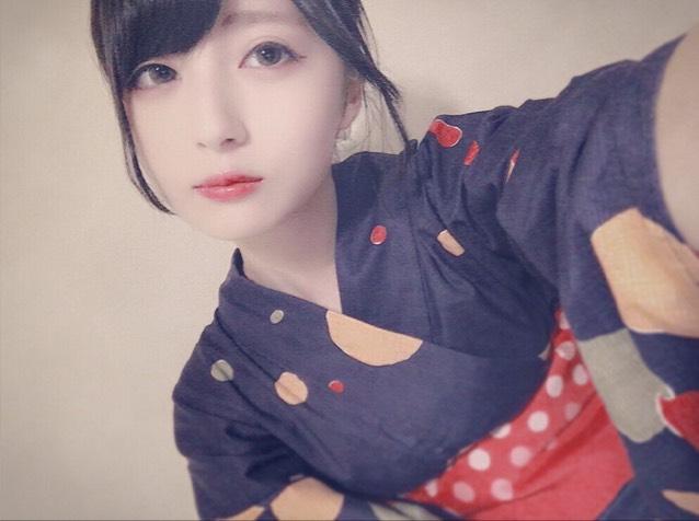 ナチュラルにカラーを♡大人っぽく仕上げる『浴衣メイク』のやり方!
