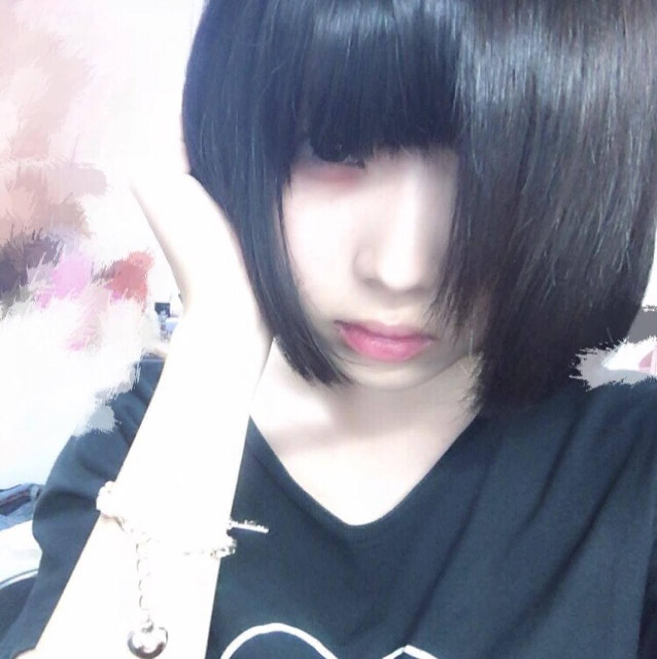 よきき 髪型