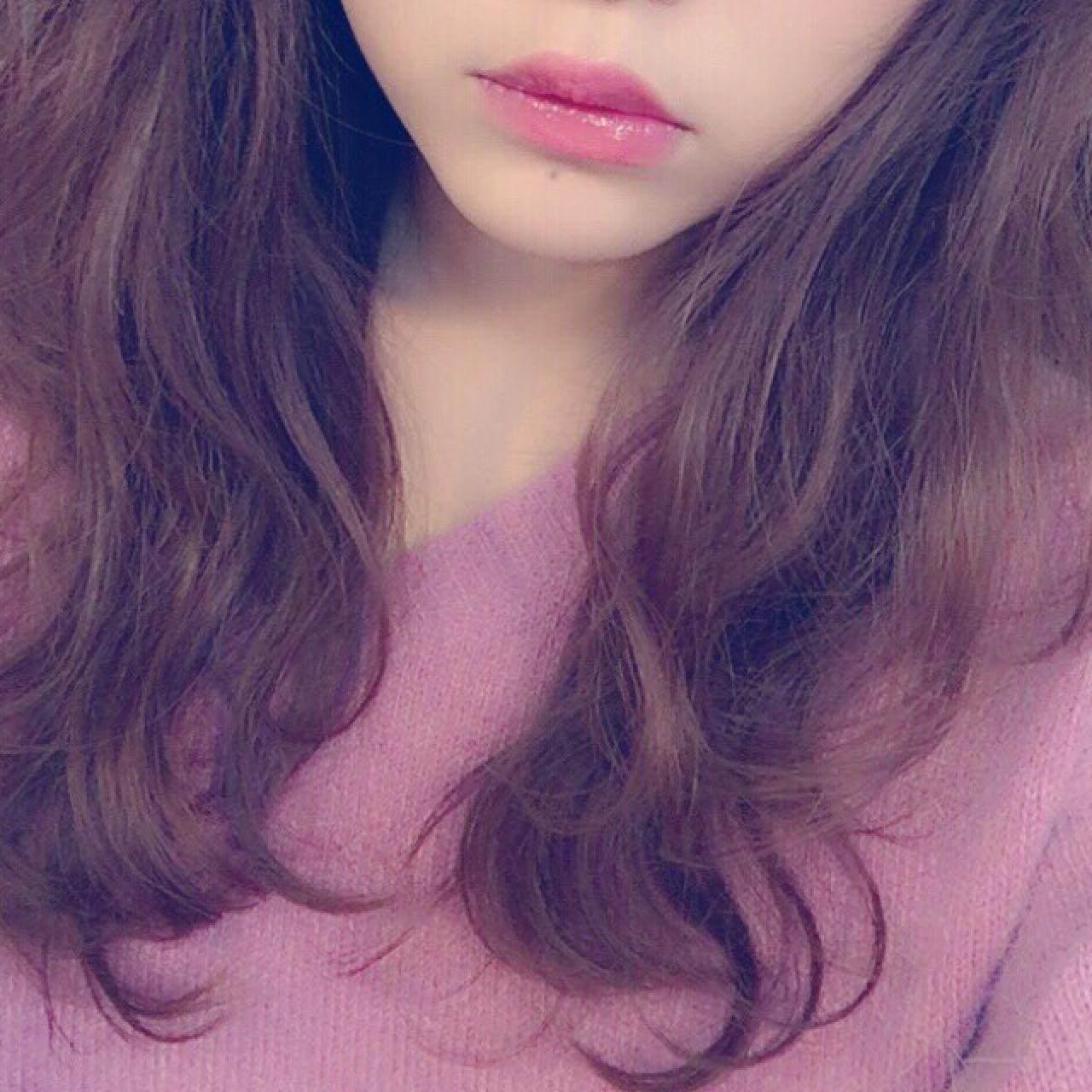 リップグロス ピンク