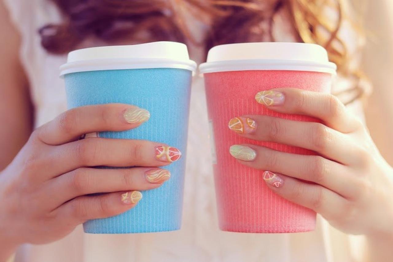 2人分のコーヒー