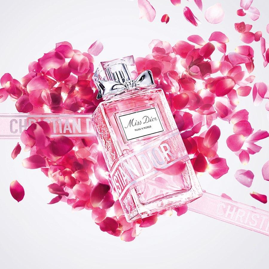 香りはもちろん、置いてあるだけで可愛い♡おすすめの香水5選!