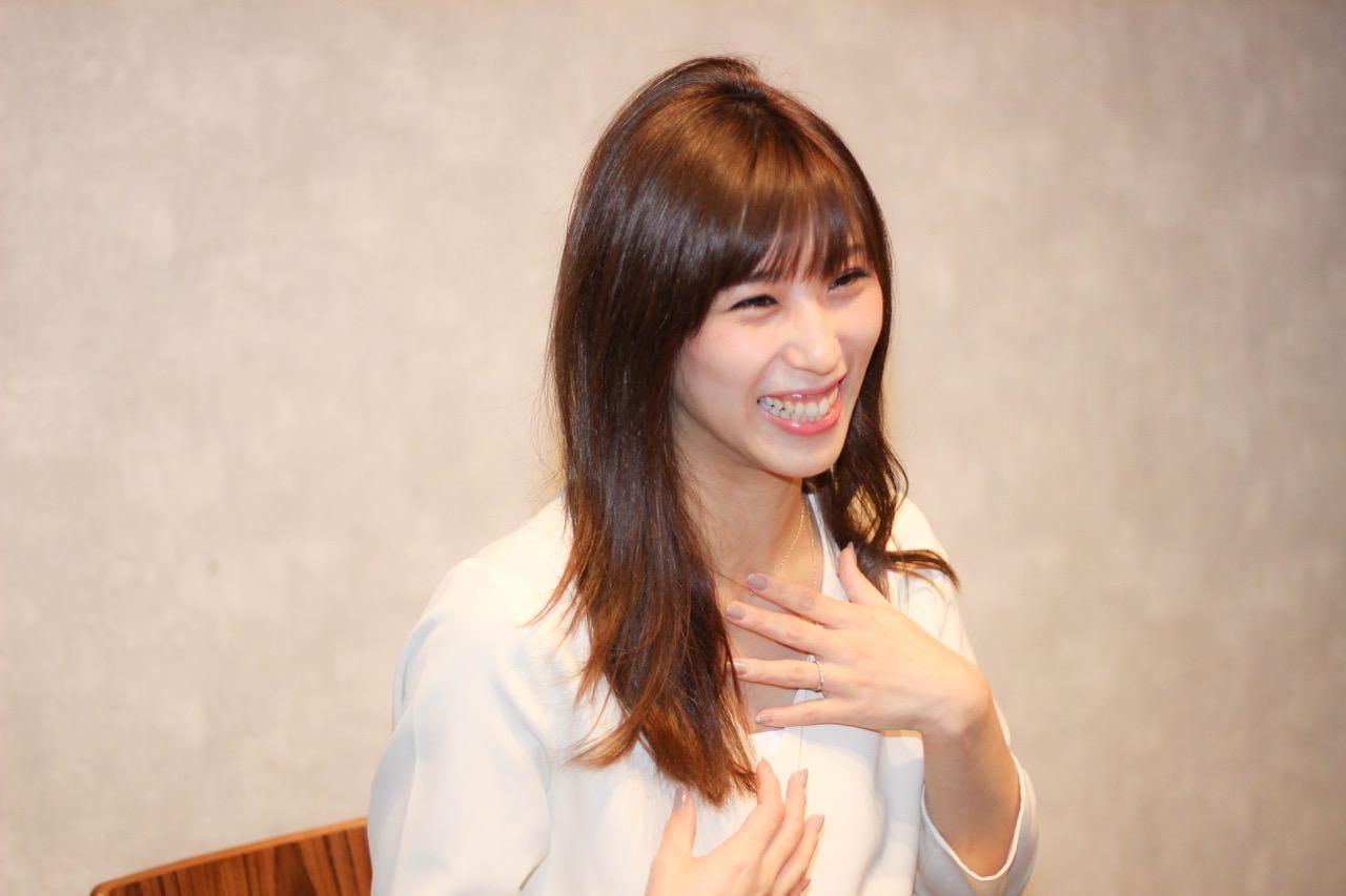 山田千尋さんインタビュー2