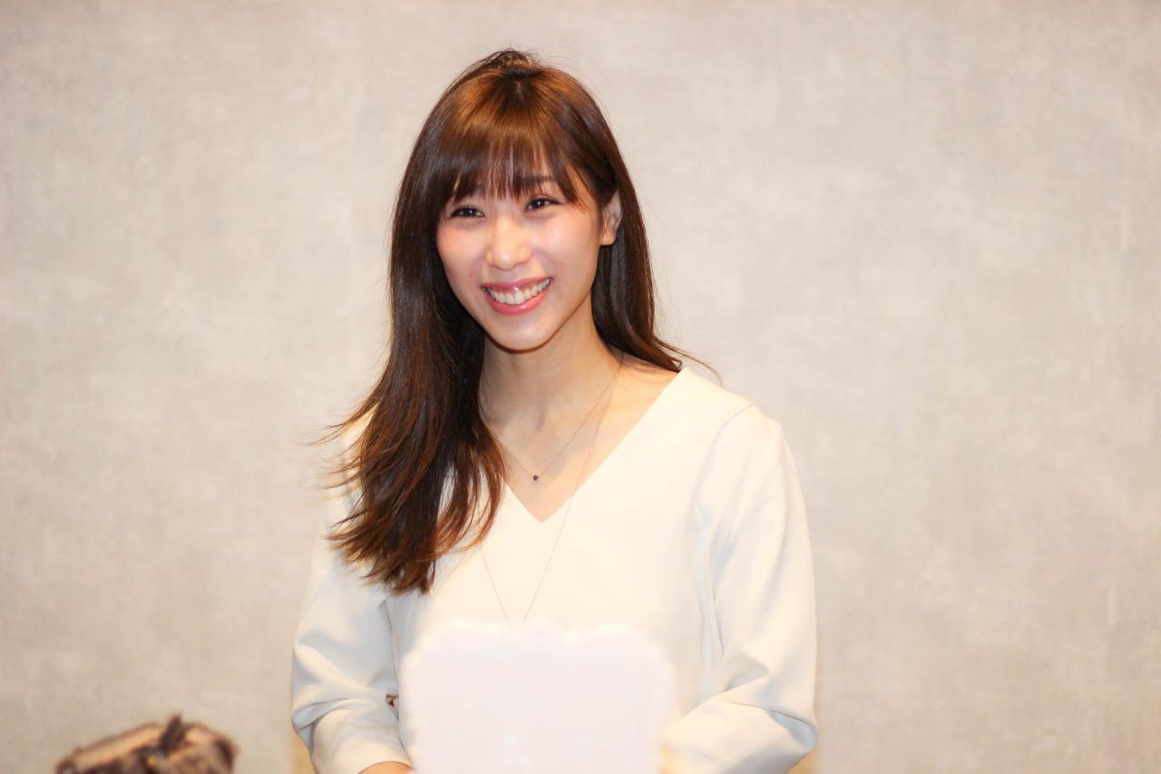 山田千尋さんインタビュー写真5